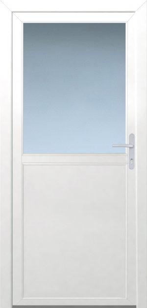 Porte Lisse KF02 - Autun