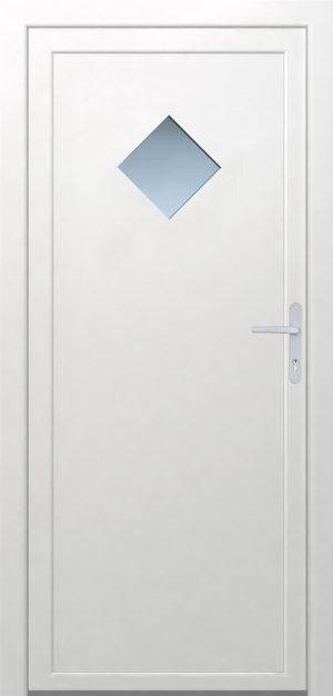 Porte Lisse KF04 - Thiers
