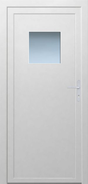 Porte Lisse KF11 - Ussel