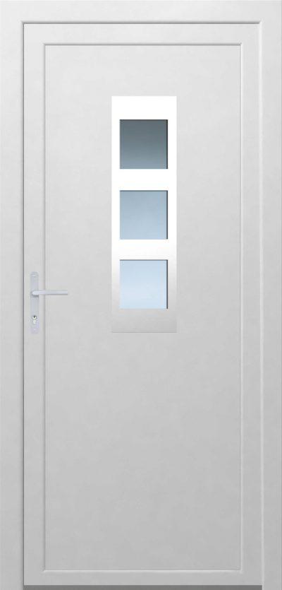 Porte KF14 - Cassis