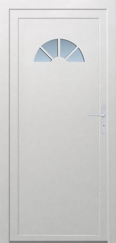 Porte Lisse KF21 - Guéret