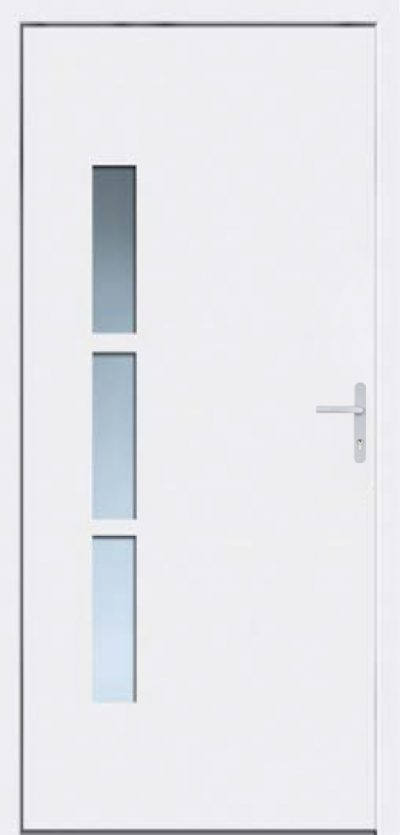 Porte Lisse KF41 - Mâcon