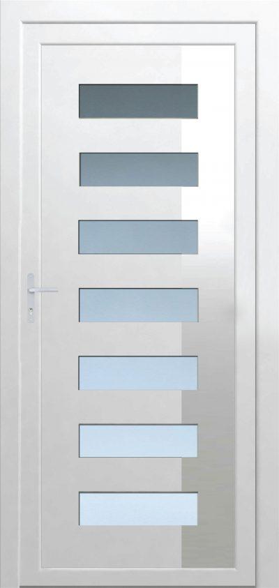 Porte Design Inox Monaco KF44