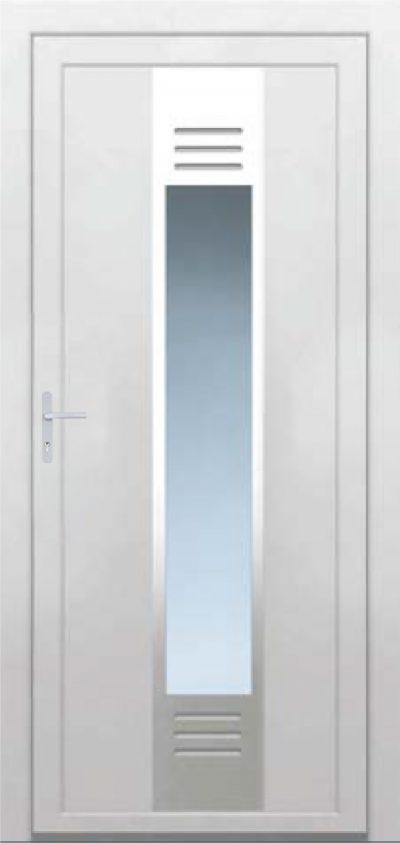 Porte Design Inox KF448 Valenciennes