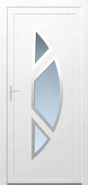 Porte Design Inox Rochefort