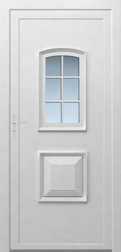 Porte KT01 - Morlaix