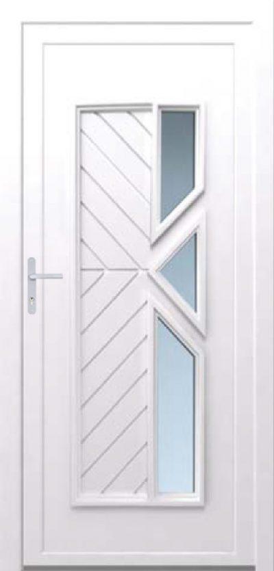 Porte KT07 - Pontarlier