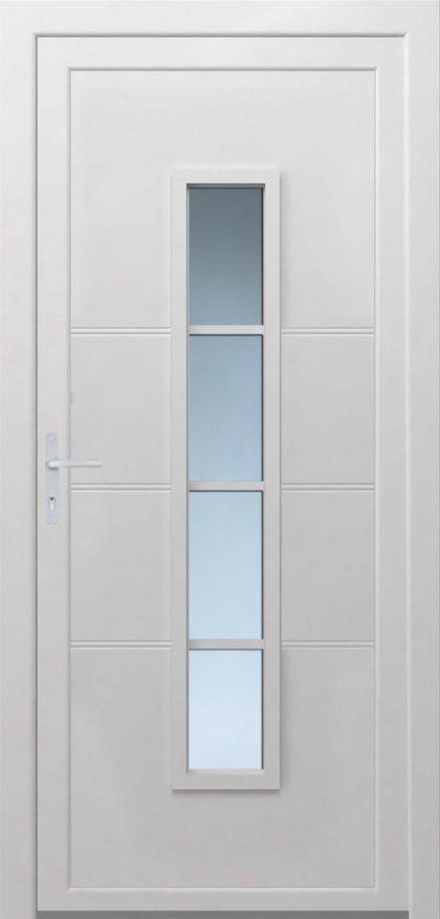 Porte KT22 - Muret